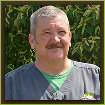 Chris S. Veterinary Technician