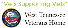 Eastgate Animal Clinic West Tennessee Veterans Home Donate Button